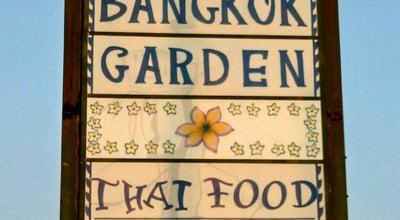 Photo of Asian Restaurant Bangkok Garden at 1708 W Fairfield Dr, Pensacola, FL 32501, United States