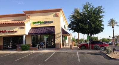 Photo of Vegetarian / Vegan Restaurant Grabbagreen at 15689 N Hayden Rd, Scottsdale, AZ 85260, United States