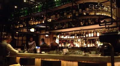 Photo of American Restaurant Jackson & Rye at 56 Wardour St, London W1D 4JG, United Kingdom
