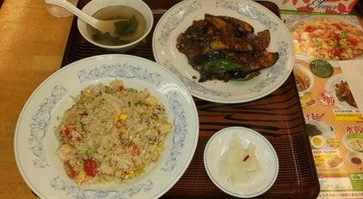 Photo of Chinese Restaurant ぎょうざの満洲 上福岡北口店 at 上福岡1-7-20, ふじみ野市 356-0004, Japan