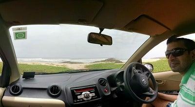 Photo of Beach Surathkal Beach at India