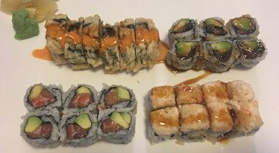 Photo of Sushi Restaurant Watawa Sushi & Lounge at 164 Hicksville Rd, Bethpage, NY 11714, United States