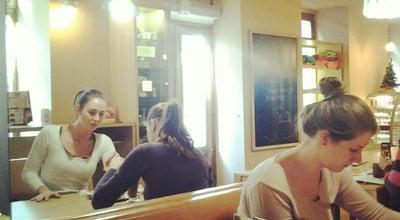 Photo of Cafe Dock Cafe at Kárász U. 3., Szeged 6720, Hungary