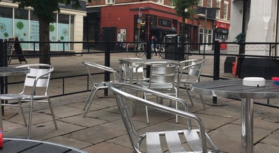 Photo of Breakfast Spot Cafe Hockley at 3 Heathcote Street, Nottingham NG1 3AF, United Kingdom