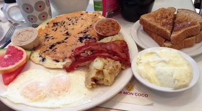 Photo of Breakfast Spot Allô Mon Coco at 25e Avenue, Saint-Eustache, Qu, Canada