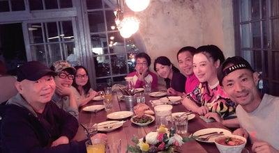 Photo of Italian Restaurant 波波廚房 at 光明路86號, Taiwan