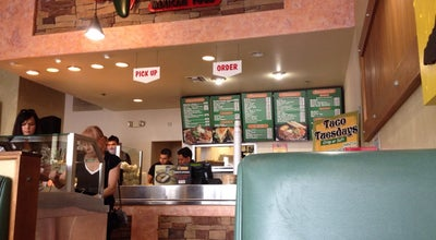 Photo of Mexican Restaurant Jalapenos at 27602 Antonio Pkwy, Ladera Ranch, CA 92694, United States