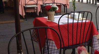 Photo of Italian Restaurant Bar Navona at Piazza Navona, 67, Rome, Italy
