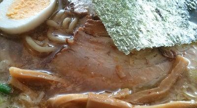 Photo of Ramen / Noodle House 手打ちラーメン万太郎 妻有SC店 at 丑735-1, 十日町市, Japan