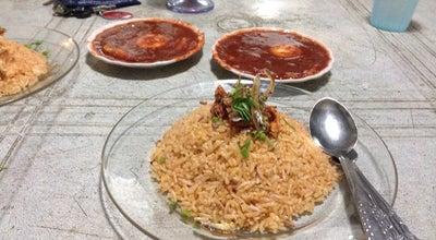 Photo of Asian Restaurant Restoran Nasi Goreng Sambal Telur at Restoran Nasi Goreng Sambal Telur, Langkawi 07100, Malaysia