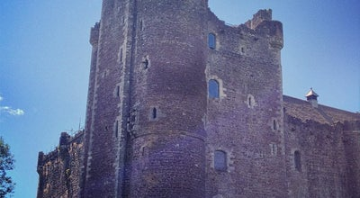 Photo of Castle Doune Castle at Castle Rd., Doune FK16 6EA, United Kingdom