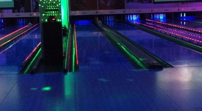 Photo of Bowling Alley Salon keilahalli at Pormestarinkatu 5, Salo 24100, Finland