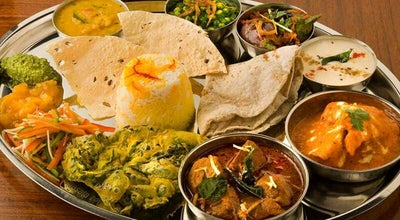 Photo of Indian Restaurant Masala Zone Covent Garden at 48 Floral St, Covent Garden WC2E 9DA, United Kingdom