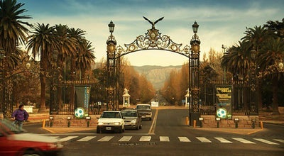 Photo of Park Parque General San Martín at Boulogne Sur Mer, Mendoza 5500, Argentina