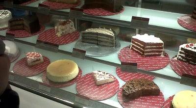 Photo of Bakery Secret Recipe at Su1457, Taman Masjid Tanah Ria, Masjid Tanah 76300, Malaysia