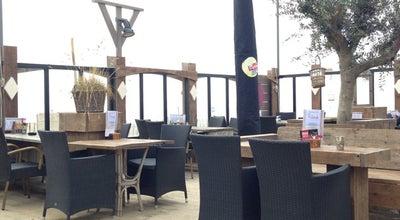Photo of Cafe Beachclub De Klink at Zeereep 104, Noordwijk aan Zee, Netherlands