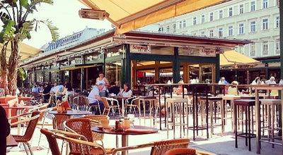 Photo of Breakfast Spot Orient & Occident at Naschmarkt  671, Wien 1040, Austria