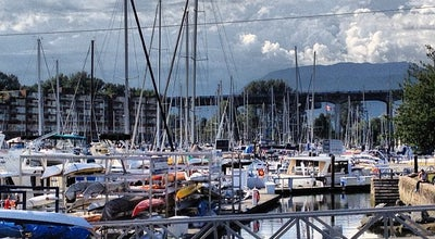 Photo of Surf Spot Vancouver Water Adventures at 1812 Boatlift Ln, Vancouver, Br V6H 3Y2, Canada