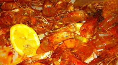 Photo of Seafood Restaurant The Boiling Crab at 18902 Gale Ave #a, Rowland Heights, CA 91748, United States