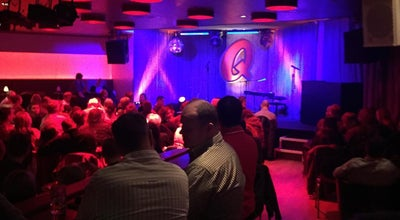 Photo of Comedy Club Quatsch Comedy Club at Hamburg, Germany