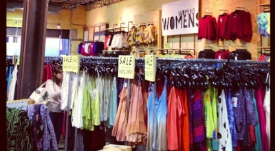 Photo of Clothing Store Urban Outfitters at 2352 N Clark St, Chicago, IL 60614, United States