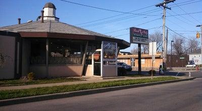 Photo of Italian Restaurant A Touch of Italy at 630 Delaware St, Tonawanda, NY 14150, United States