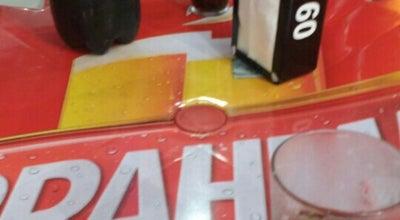 Photo of Burger Joint Polaco Lanches at Ernesto Alves, Taquara, Brazil