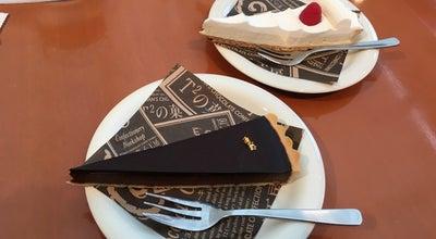 Photo of Dessert Shop T2の菓子工房 ハーバー店 at 柳山津興384-2, 津市 514-0803, Japan