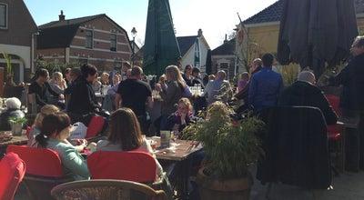 Photo of Bar Het nieuws van Apeldoorn at Netherlands
