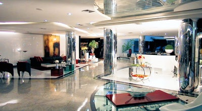 Photo of Hotel Da Vinci Hotel & Conventions at Rua Belo Horizonte, 240a - Adrianópolis, Manaus 69057-060, Brazil