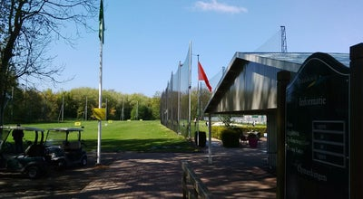 Photo of Golf Course Golfbaan Ockenburg at Netherlands
