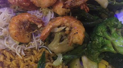 Photo of Chinese Restaurant World Buffet at 2811 Milton Ave, Janesville, WI 53545, United States