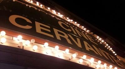 Photo of Movie Theater Cine Cervantes at C. Amor De Dios, 33, Seville 41002, Spain