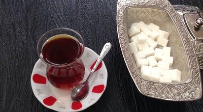 Photo of Coffee Shop Çiçek Kıraathanesi(mustafa) at Zile, Turkey