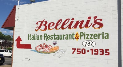 Photo of Italian Restaurant Bellini's at 505 Avenel St, Avenel, NJ 07001, United States