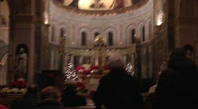 Photo of Church St. Catherine of Genoa Parish at 179 Summer St, Somerville, MA 02143, United States