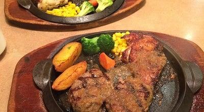 Photo of Steakhouse フライングガーデン熊谷新島店 at 新島12-4, 熊谷市, Japan