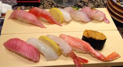 Photo of Sushi Restaurant がってん寿司 熊谷石原店 at 石原 2-1, 熊谷市, Japan