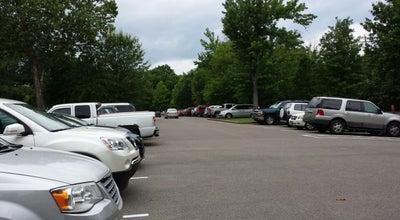 Photo of Parking Memphis Zoo at 2000 Prentiss Pl, Memphis, TN 38112, United States