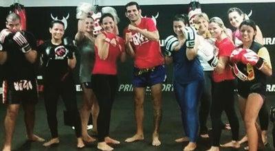 Photo of Martial Arts Dojo Team Nogueira at Av. Voluntários Da Pátria, 476, Londrina 86061-120, Brazil