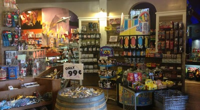 Photo of Toy / Game Store G. Willikers! Toy Emporium at 1113, Sacramento, CA 95814, United States
