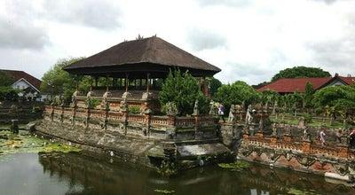 Photo of History Museum Taman Gili Kerta Gosa at Jalan Untung Surapati, Klungkung 80752, Indonesia