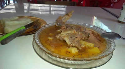 Photo of American Restaurant Copetin Aloha at Paraguay