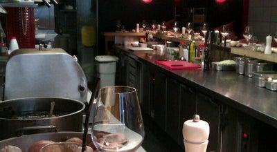 Photo of Restaurant InVINcible at Haarstraat 9, 2000 2000, Belgium