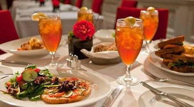 Photo of American Restaurant Restaurant Patrick at 40 W 45th St, New York City, NY 10036, United States