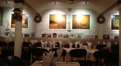 Photo of Italian Restaurant Mario's Restaurant & Catering at 2342 Arthur Avenue, Bronx, NY 10458, United States