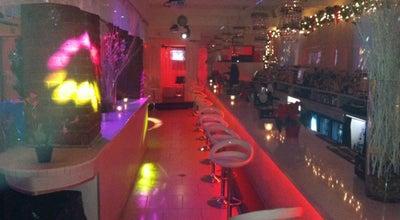 Photo of Lounge Room 84 at 84 Washington St, Hoboken, NJ 07030, United States