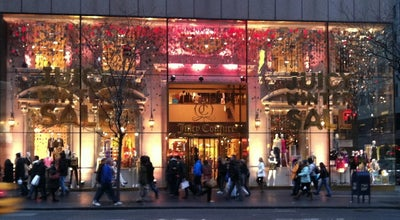 Photo of Women's Store Juicy Couture at 650 5th Ave, New York, NY 10019