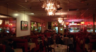 Photo of Chinese Restaurant Golden Pagoda at 1235 Farmington Ave, Bristol, CT 06010, United States