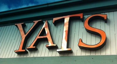 Photo of Cajun / Creole Restaurant Yats at 8352 E 96th St, Fishers, IN 46037, United States
